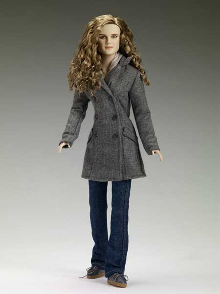 Deathly Hallows Hermione Granger Tonner Doll