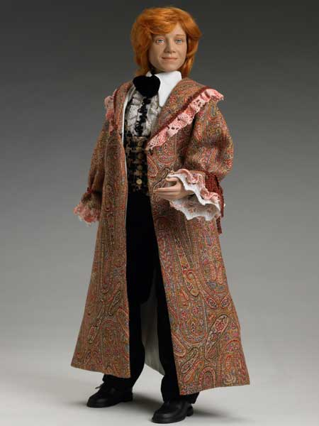 Ron Weasley at the Yule Ball Tonner Doll