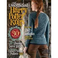 The Unofficial Harry Potter Knits 2013 Magazine
