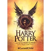 There Will Be A Definitive Edition Of Harry Potter And The Cursed Child