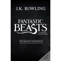 Will You Buy The Screenplay Book For Fantastic Beasts Pt. 1?
