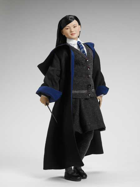 Cho Chang Tonner Doll