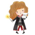 Hermione Granger Costume