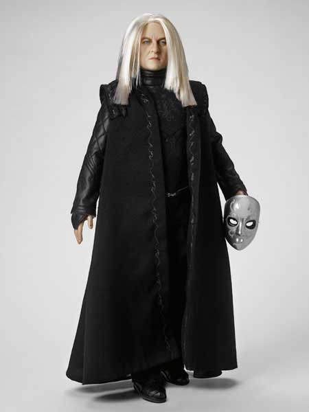 Lucius Malfoy Tonner Doll