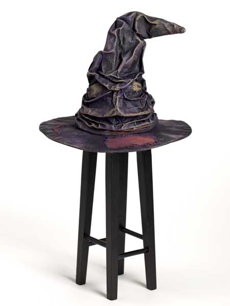 Sorting Hat Tonner Doll