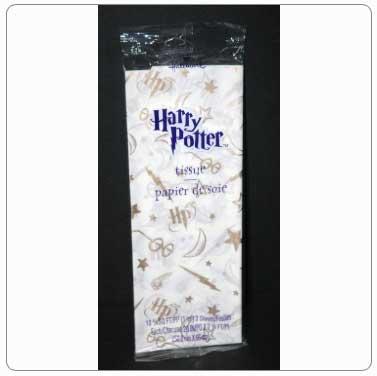 Harry Potter Tissue Paper