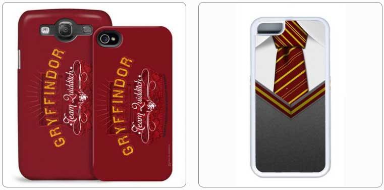 Gryffindor Phone Case