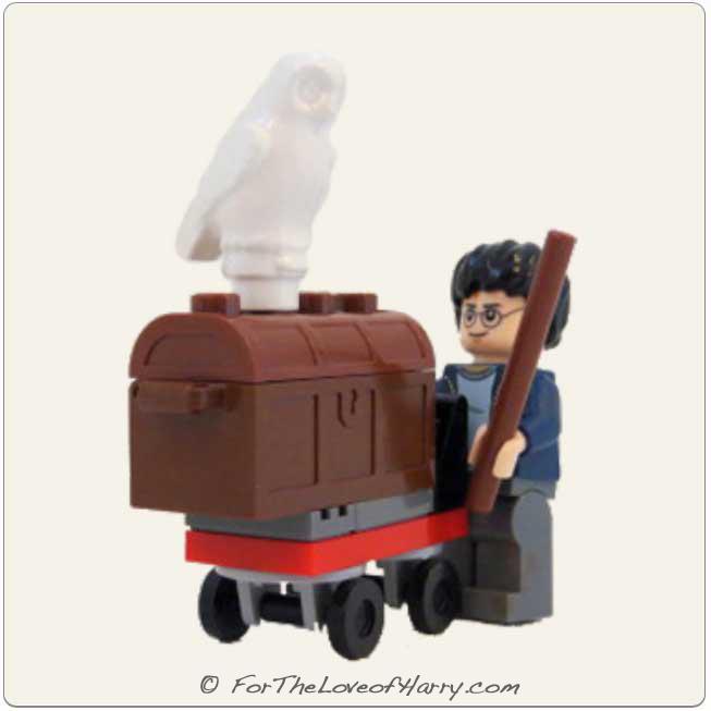 LEGO® Set 30110 – Trolley