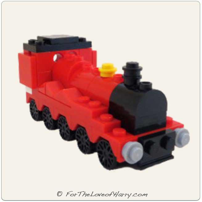 LEGO® Set 40028 – Mini Hogwarts Express