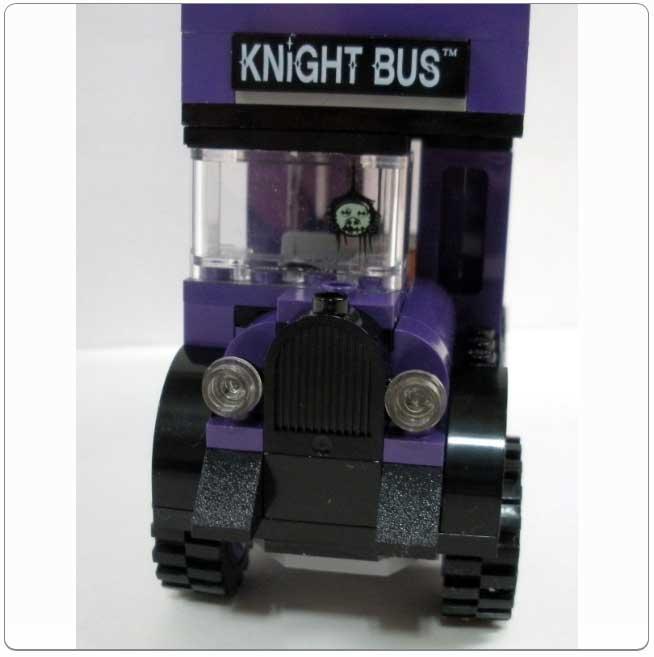 LEGO® Set 4755 – Knight Bus