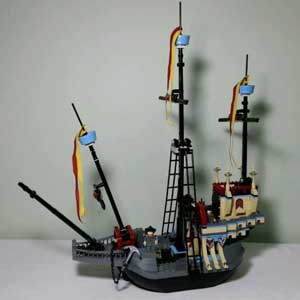 Lego Set 4768 The Durmstrang Ship Дурмстранг) was one of the three largest wizarding schools in europe (the other two being hogwarts and beauxbatons). lego set 4768 the durmstrang ship