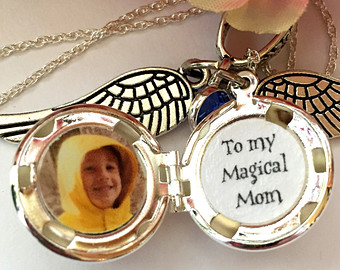Harry Potter Lockets
