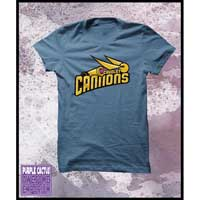 Chudley Cannons Shirt for Ron Weasley-Costume