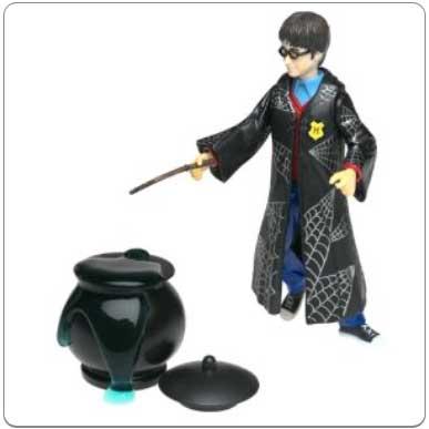 Harry Potter Action Figure