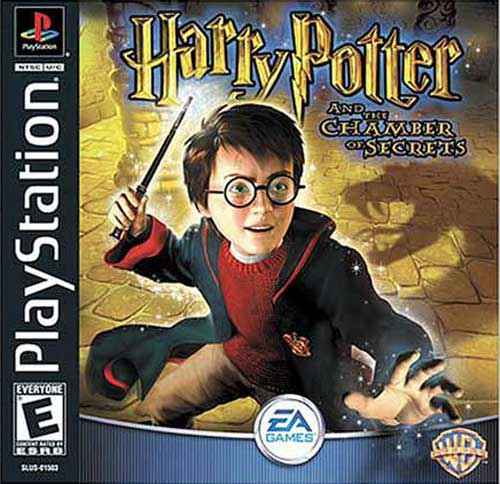 Harry Potter and the Chamber of Secrets Electronic Arts