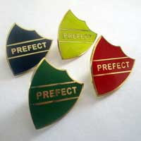 Prefect Badge