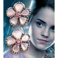 Yule Ball Earrings for Hermione Costume