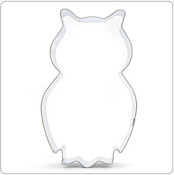 Owl Harry Potter Cookie Cutter