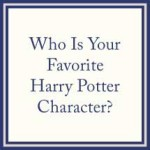 Poll – Who is Your Favorite Harry Potter Character?