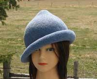 Fleur Delacour Costume Beauxbatons Hat
