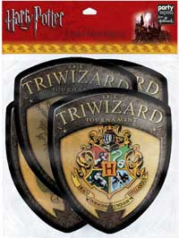 Triwizard Tournament Patch