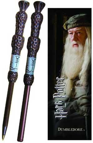 Albus Dumbledore Wand Pen
