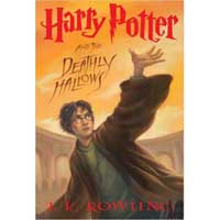 Book 7 – Harry Potter and the Deathly Hallows