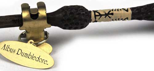 Noble Collection Albus Dumbledore Wand