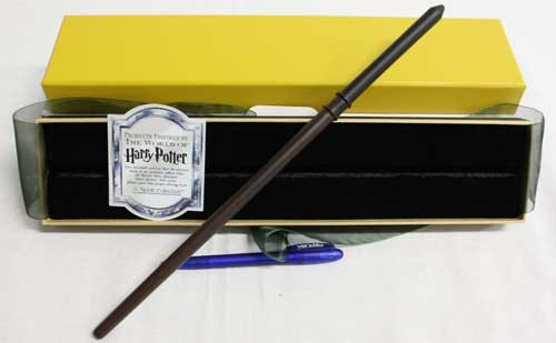 Noble Collection Draco Malfoy Wand