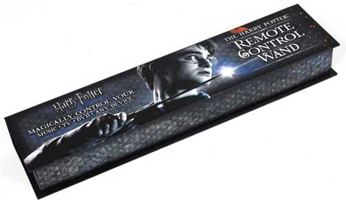 Remote Control Harry Potter Wand