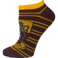 Gryffindor Socks For Men