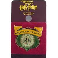 Holyhead Harpies Pin