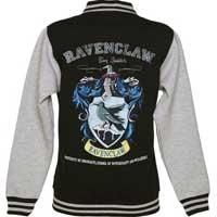 Ravenclaw Quidditch Varsity Jacket