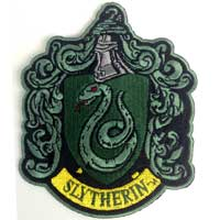 Slytherin Costume