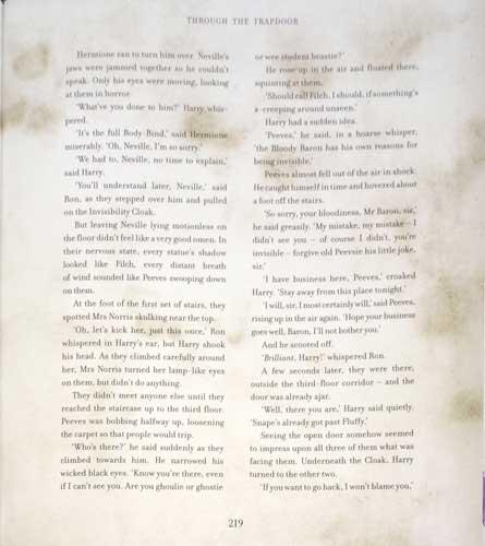 Jim Kay's Book Page