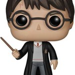 What Are Harry Potter Funko Pop Toys?