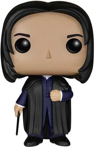 Severus Snape Funko Pop Figure