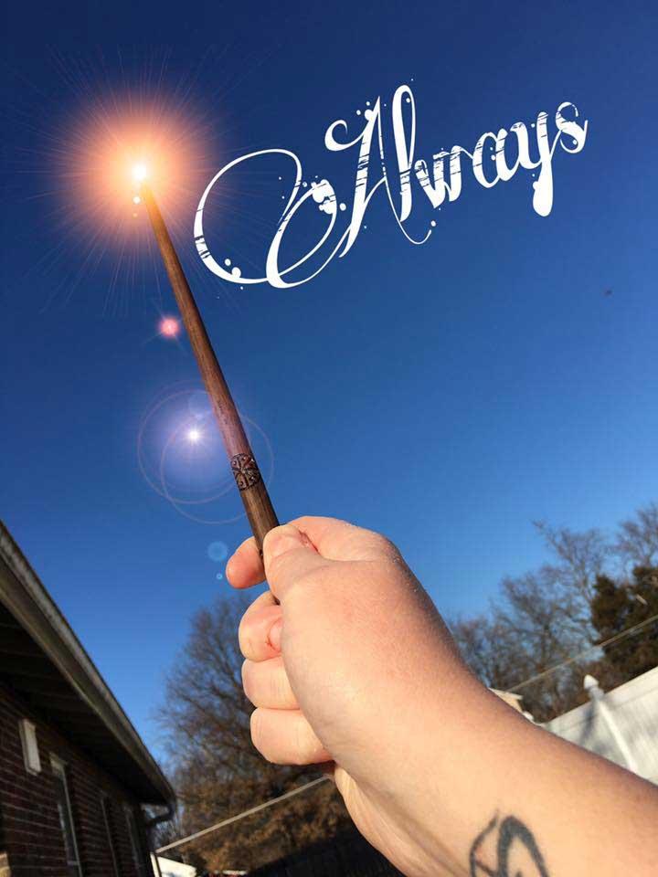 """""""Always"""""""
