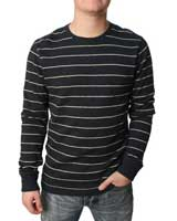 Striped shirt for a Ronald Weasley costume
