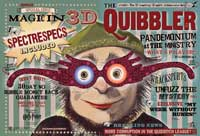 The Quibbler Newspaper