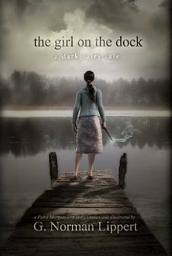 Book 2.5 - The Girl On The Dock
