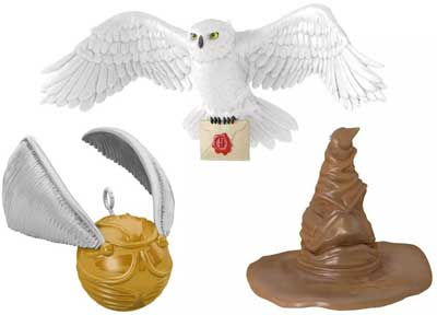 This collection is one of the Hallmark ornaments in 2016