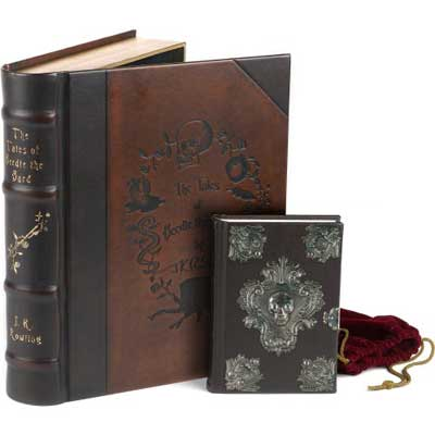 The collector's edition of