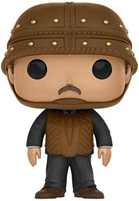 Jacob Kowalski Funko Pop