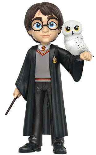 This is the Harry Potter Rock Candy Vinyl Funko