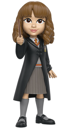 This is the Hermione Granger Rock Candy Vinyl Funko