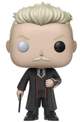 This is the 2017 New York Comic Con Funko exclusive of Gellert Grindelwald.
