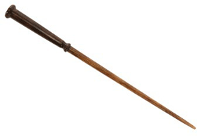 Replica of the wand Tina Goldstein used in the Fantastic Beasts and Where To Find Them film.