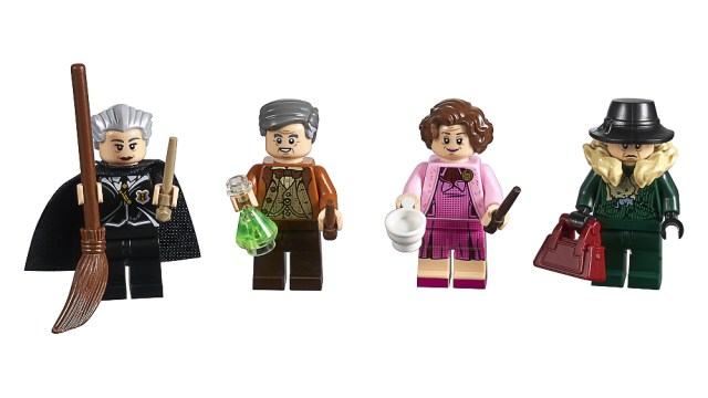 List Of All New Harry Potter Lego Sets For 2018 For The Love Of Harry
