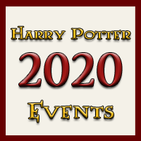 Harry Potter Events Near Me 2020.2020 Harry Potter Events For The Love Of Harry